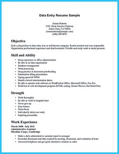 Sample Objective Statements For Your Resume  Resume Objective