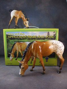 Both would be a wonderful addition to any show string, or to complete your Grazing Mare and foal congas! Limited to Don't be afraid to submit one. COA Original box etc included! Breyer Horses, Appaloosa, Im Not Perfect, Models, Box, Animals, Vintage, Congas, Templates