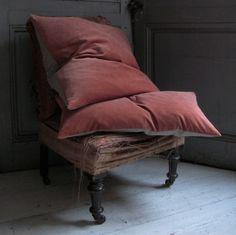 Kristen Hecktermann Coraline Pillows