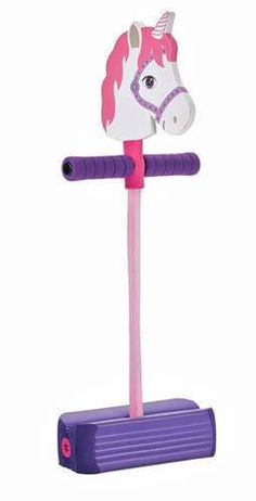 Best Gifts For A 4 Year Old Girl Kidoozie Foam Unicorn Pogo Jumper