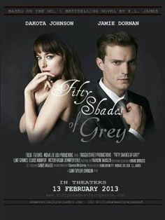 1000 images about 50 shades of grey on pinterest for Cocktail 50 nuances de grey