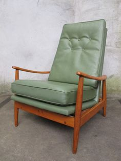 17 Best Mid Century Recliners Images Recliner Chaise Lounge