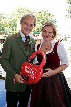 Wiener Wiesn-Fest Angestrebter Besucherrekord von 350.000 Gästen - APA OTS (Pressemitteilung)