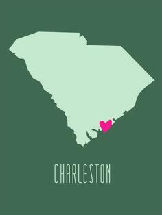 love charleston.