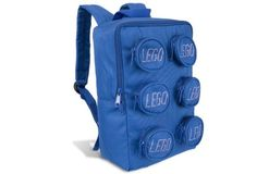 Black Friday 2014 Lego Brick Backpack Blue from LEGO Cyber Monday. Black Friday specials on the season most-wanted Christmas gifts.