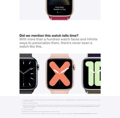 Apple Watch Series 5 (GPS, - Space Gray Aluminum Case with Black Sport Band apple watch 5 silver band apple watch 5 gold aluminum pink sand Apple Watch Apps, Apple Watch Series 3, Ecg App, Pink Sand, Retina Display, Watch Faces, Apple Products, Stainless Steel Case, Band