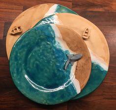 Platе, ceramics