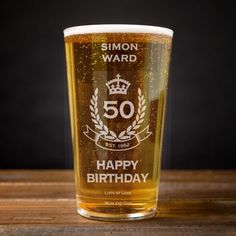 ideas for husband 50th birthday party - Google Search