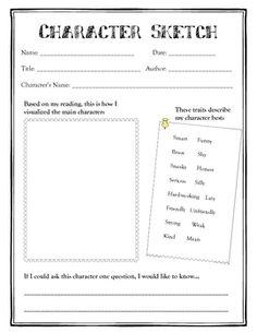 3 Free Reading Response Forms!