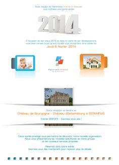 Affiche PATRIMOINE FINANCE