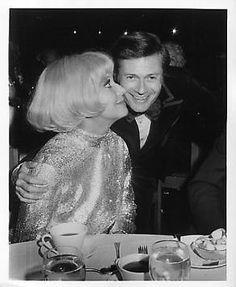 Carol Channing & Jerry Herman