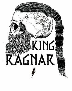 704 curtidas, 1 comentários - The Vikings Ragnar Hair, Rey Ragnar, Lagertha Hair, Ragnar Lothbrok Vikings, Ragner Lothbrok, Viking Life, Viking Warrior, Viking Drawings, Viking Wallpaper