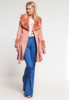 Miss Selfridge - Manteau classique - pink