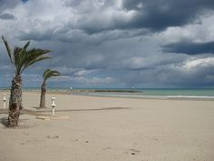 Sagunto playa Valencia