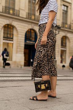 Louis Vuitton Petit Malle Monogram Blossom