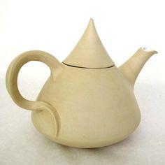 Little teapot.
