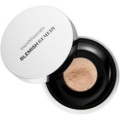 bareMinerals Blemish Remedy Acne-Clearing Foundation (6g) - Clearly Porcelain >>> Check this awesome product by going to the link at the image.