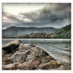 Lago de Sanabria 天涯何處無芳草