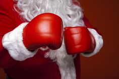 Santa's  bringing his A game for the next 15 days. Are you going to do the same in your own career?  #ALPHA