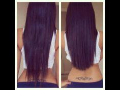 Why To Trim Your Hair >>> LifeAsKia's Hair Blog
