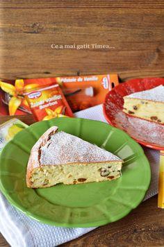 Easter Pie, Camembert Cheese, Tacos, Ethnic Recipes, Food, Essen, Meals, Yemek, Eten