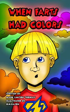 WTF?? What's wrong with Harold & The Purple Crayon or Charlotte's Web...