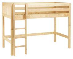 Full Loft Bed Plans Easy Diy Woodworking Plans How To Build A Full Size Loft Bed How To Build A Full Size Loft Bed