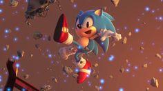 Après les Etats Unis, Sega vient d'annoncer que les joueurs européens auront eux aussi le droit à la version collector de Sonic Mania. Disponible en précommande et en exclusivité sur le site Amazon pour la France, cette édition comprendra un code pour télécharger le jeu attendu pour le printemps prochain sur Playstation 4, Xbox One et Pc mais surtout une superbe statuette de Sonic dont le socle n'est ni plus ni moins la réplique d'une Mega Drive. En plus de cela, le coffret collector…