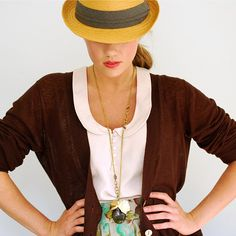 Style Chic from Seesaw Designs