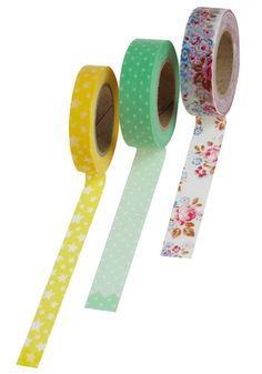 Refined Around the Edges Tape Set