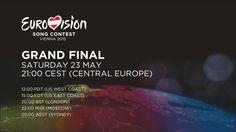 eurovision winners list 2014