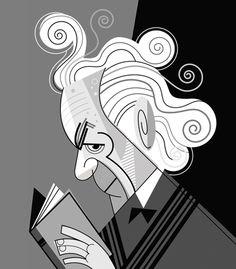 Especial Nicanor Parra: Después de vivir un siglo   Cultura   Qué Pasa Playing Cards, Poetry, Brain, Live, Culture, Lyrics, Poems, Game Cards