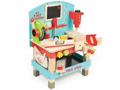 Le Toy Van Werkbank
