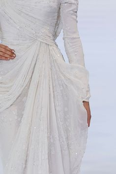 Elie Saab | Fall 2009 Couture Collection | Style.com