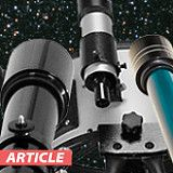 The Orion StarSeeker II GoTo Refractor is the perfect self-pointing telescope for the entire family. Orion Telescopes, Astronomy, Binoculars, Goals, Astrophysics