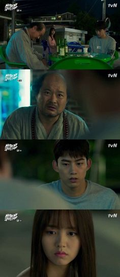 [Spoiler] Added episode 5 captures for the Korean drama 'Bring It On, Ghost' @ HanCinema :: The Korean Movie and Drama Database