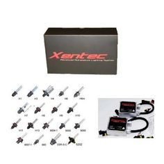 XENTEC 55W Standard Size HID Kit H13/9008 Flex Bixenon Hi/Lo 4300K (Soft White) offroad Simple Installation, fully reversible when uninstalled, will not interfere with any car function. water resistant, dust proof, reverse polarity protection, short circuit protection, shock protection. Extra Durable Digital 55W Standard Size Ballast. up to 1.3 times brighter than 35W setting.  #Xentec #AutomotivePartsAndAccessories