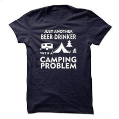 LIMITED EDITION - CAMPING BEER - #sweatshirt cardigan #cozy sweater. MORE INFO => https://www.sunfrog.com/Drinking/LIMITED-EDITION--CAMPING-BEER.html?68278