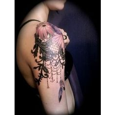dreamcatcher with hands fatima tattoo designs - Buscar con Google