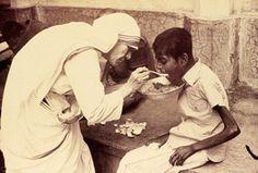 Beata MADRE TERESA DI CALCUTTA: La matita di Dio (Teresio BOSCO sdb)