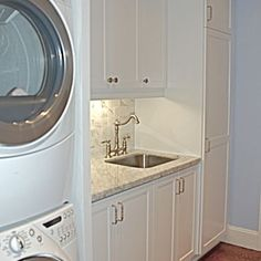 Nice Laundry Room Ideas Stacked Washer Dryer With Washer And Dryer part of Laundry Room Ideas Stacked Washer Dryer at Tiny Houses And Laundry Room Remodel, Laundry Closet, Small Laundry Rooms, Laundry Room Organization, Laundry In Bathroom, Organization Ideas, Laundry Area, Cleaning Closet, Storage Ideas