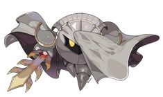 White Meta Knight. Meta Knight, Japan, Games, Anime, Gaming, Cartoon Movies, Anime Music, Japanese, Animation