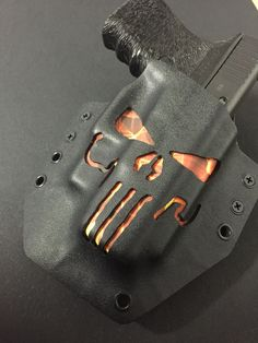 Punisher The Hell Kydex holster