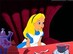 Disney's Alice in Wonderland GIF