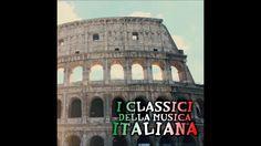 I classici della musica italiana (le più belle canzoni italiane anni '50)