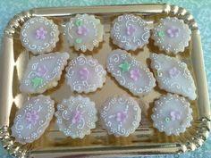 Forum Sardegna - I dolci sardi di Nik Italian Cooking, Italian Recipes, Biscotti Cookies, Sardinia, Italian Style, Street Food, Food Art, Cake Decorating, Food And Drink
