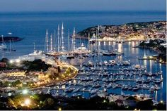 Porto Cervo porto