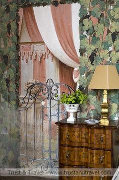 Villa Emo Capodilista - Veneto - http://www.gucciwealth.com/villa-emo-capodilista-veneto-3/