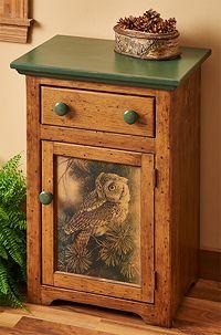 Lodge Furniture | Wild Wings