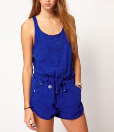 ec49ae3a697 14 Best Jumpsuits - Summers Best Trend! images